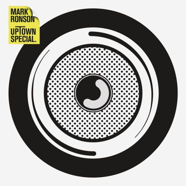 Uptown Special (Mark Ronson)
