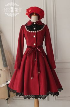 Lolita Style on Pinterest | Lolita Dress, Mary Magdalene and ...