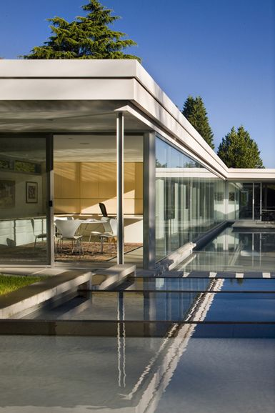 63 best Vancouver MidCentury Modern Houses images on Pinterest