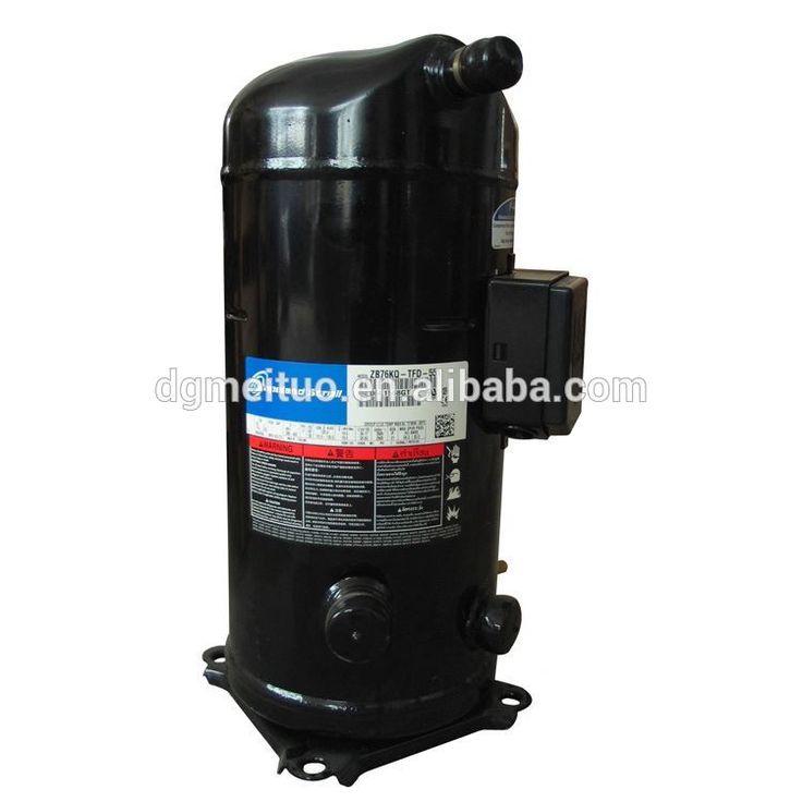 mini air conditioner compressor copeland price refrigerator compressor in india#price refrigerator compressor in india#Machinery#compressor#refrigeration compressor