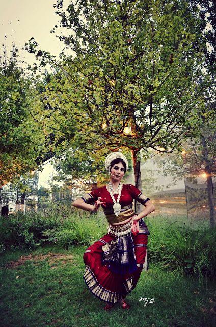 ASSOCIAZIONE CULTURALE ORCHESTÉS │ DANZA CLASSICA INDIANA: ODISSI A ROMA