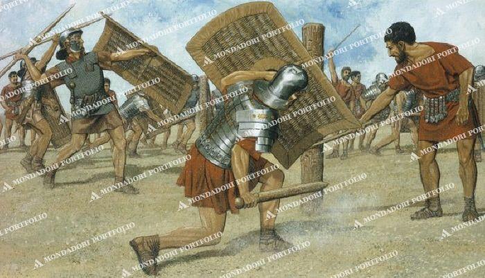 Rooman Legioona