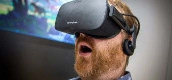 About Virtual Reality