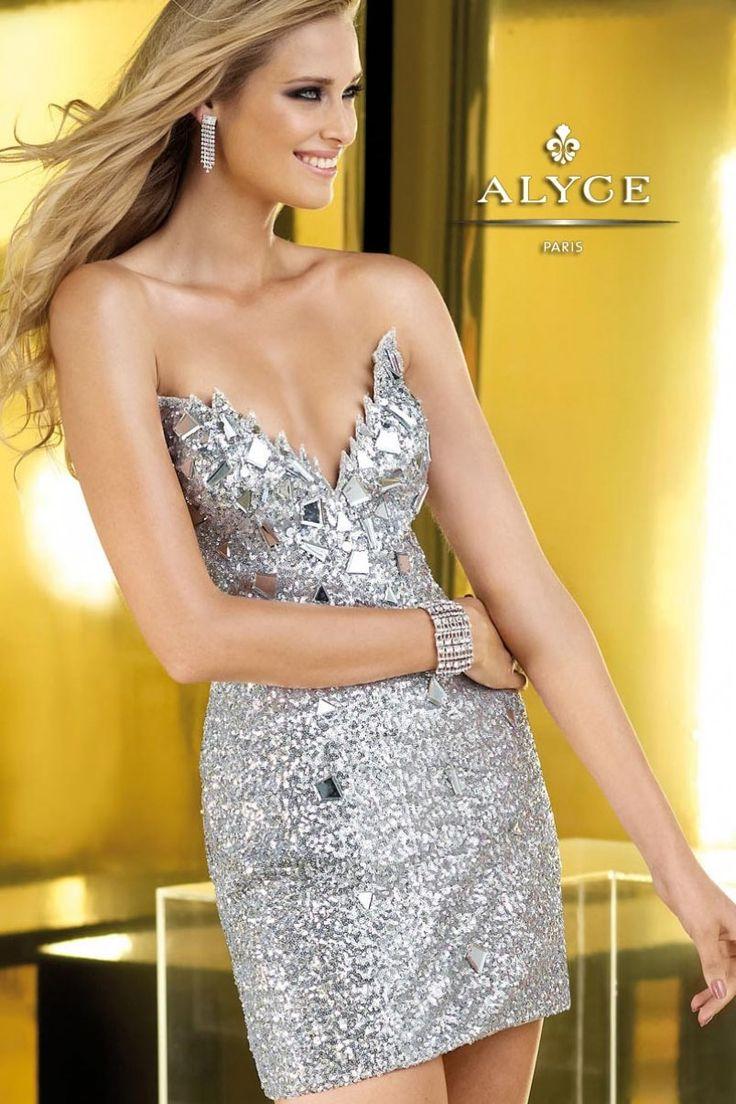 67 besten vestidos Bilder auf Pinterest | Abendkleid, Feminine mode ...