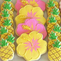 Many different and great ideas to decorate beautiful cookies