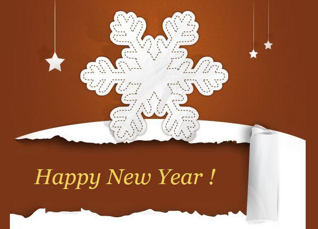 ¿Todavía no has enviado tu mailing para felicitar el nuevo año? ¡Última oportunidad!