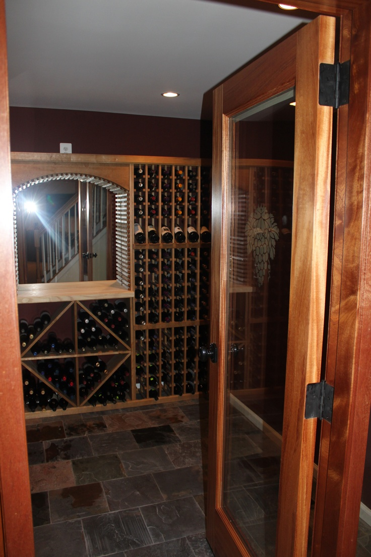 1000  images about Custom Bar and Built In Board on Pinterest  Maple bars, Wine cellar and
