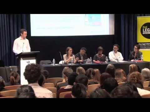 Hot Topics Live 2012 - Refugees - Question Time