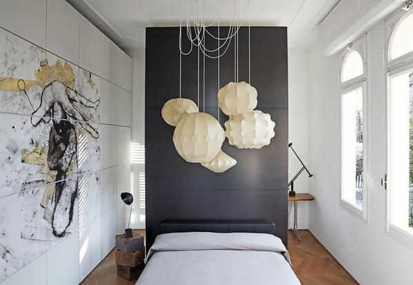 8 dreamy bedrooms, 2018 trends - Elle Decor Italia