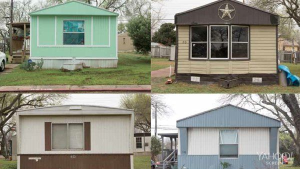 "Mobile Home Parks ~ ""Investment Strategy"""