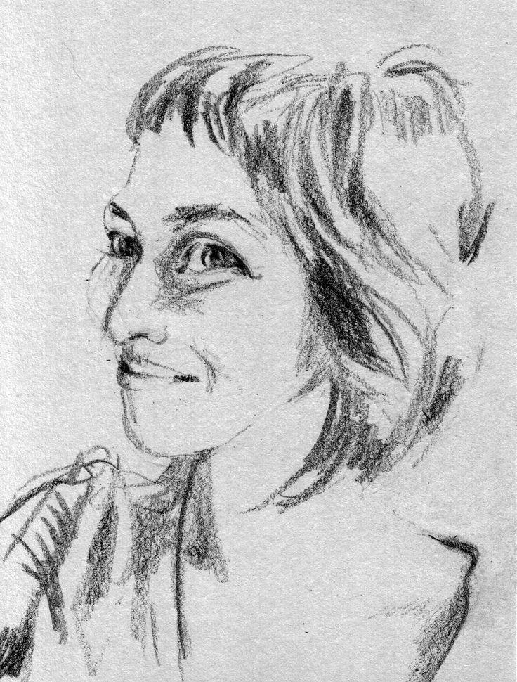 #portrait #sketch #sketches #sketchdrawing #pencil #pencildrawing #pencilsketch #pencilportrait #girl #girlportrait
