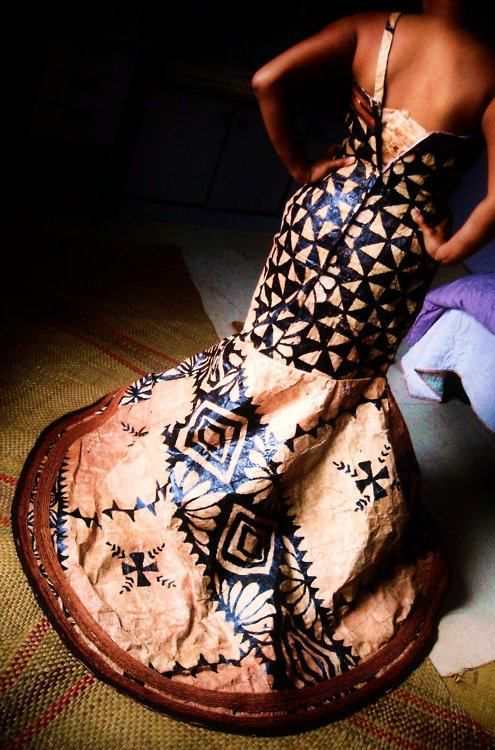 19 best images about Fijian tapa design on Pinterest ...