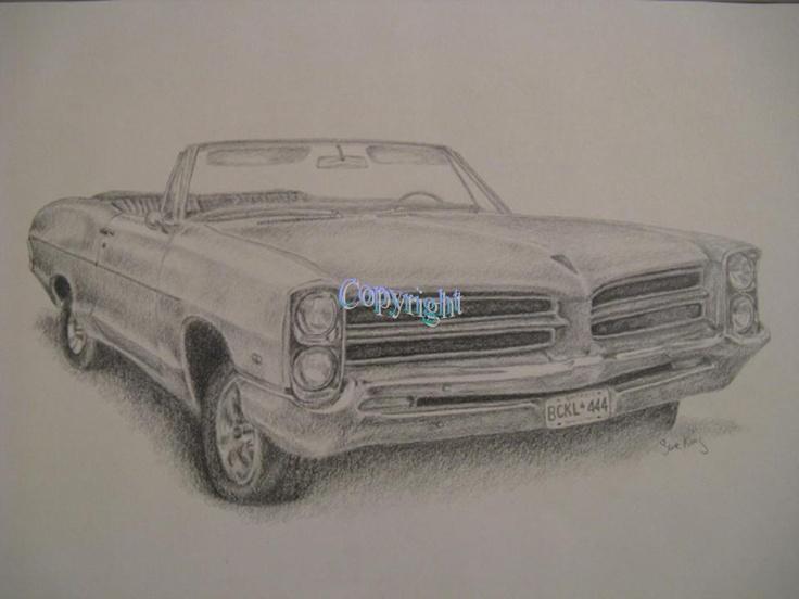66 Pontiac