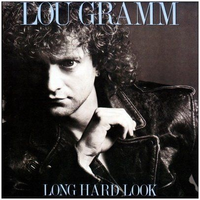 Lou Gramm - Long Hard Look [1989] (ex. Foreigner)