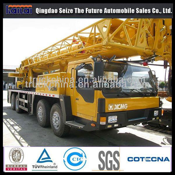 XCMG Truck Crane& construction crane QY25K truck mounted crane $10000~$15000