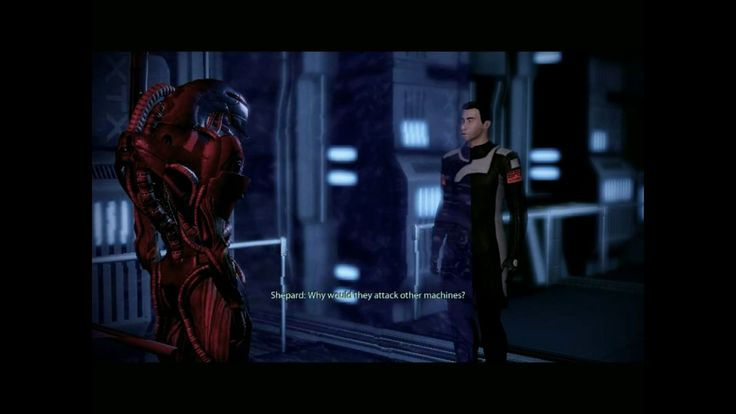 Mass Effect 2 Weekly Ep. 36: Normandy Under Attack & Legion