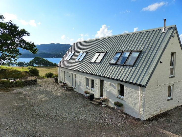 Farm holiday cottages by shores of Loch Awe in scenic West Highlands. Holiday cottage for rent from £37/PN with the added security of our fraud protection.