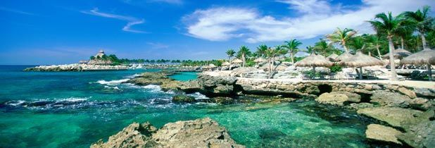 Cancun All Inclusive Vacations | Cancun Mexico Resorts