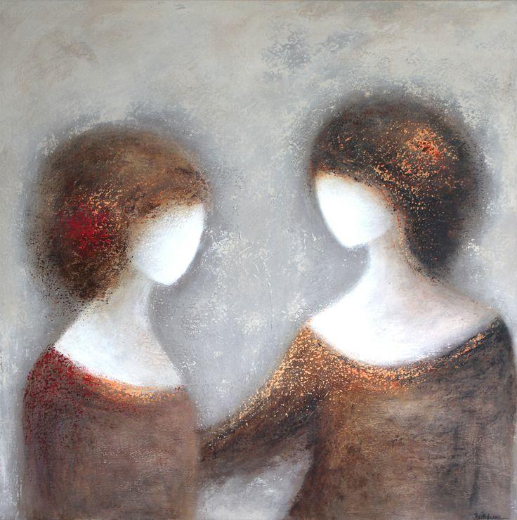 Women-Sisters