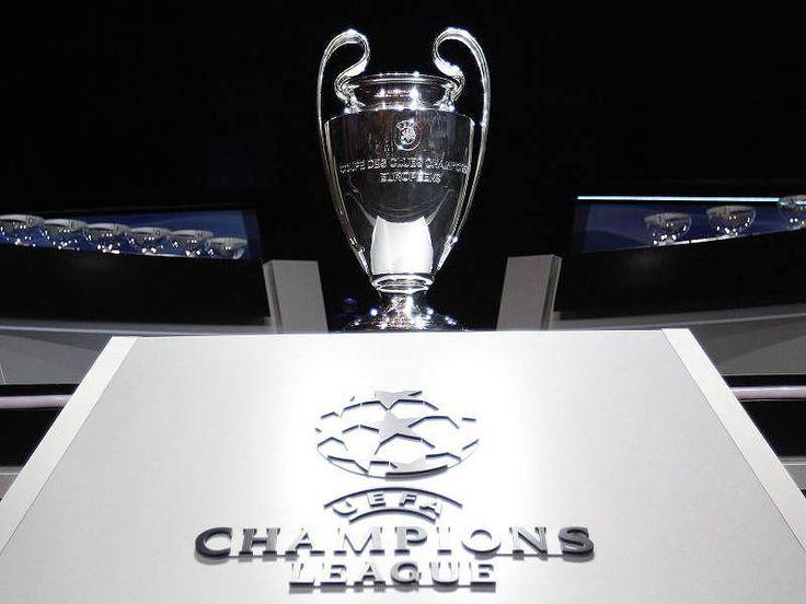 Champions League: Spielplan, Ergebnisse und Tabellen der Königsklasse http://www.focus.de/sport/fussball/championsleague/champions-league-spielplan-und-ergebnisse-der-gruppenphase_id_4093080.html