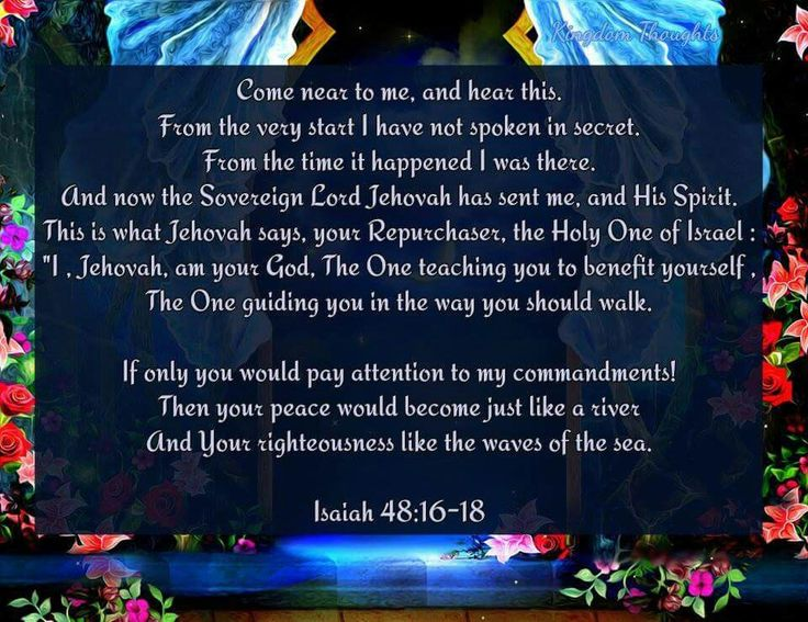 1000+ images about Isaias on Pinterest   Jehovah ...
