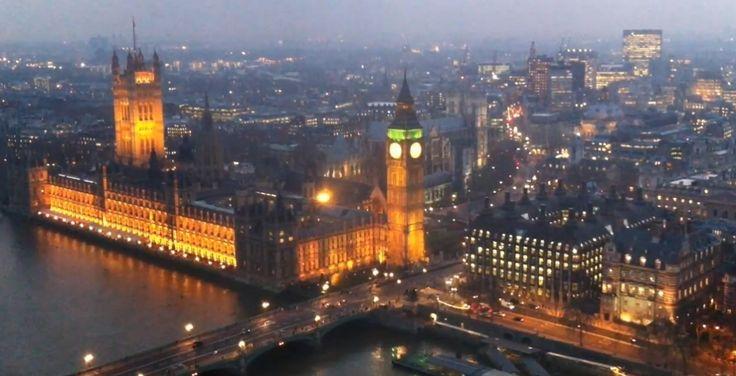 Famous Places in London England | Famous places in London England - London top tourist attractions