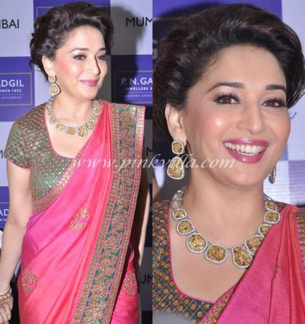 Madhuri Dixit in SVA: YaY or NaY? | PINKVILLA
