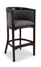 Indaba Fully Upholstered Bar Stool