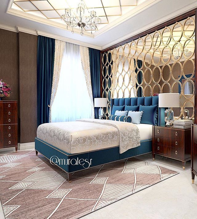 Elegant Bedrooms In 2019