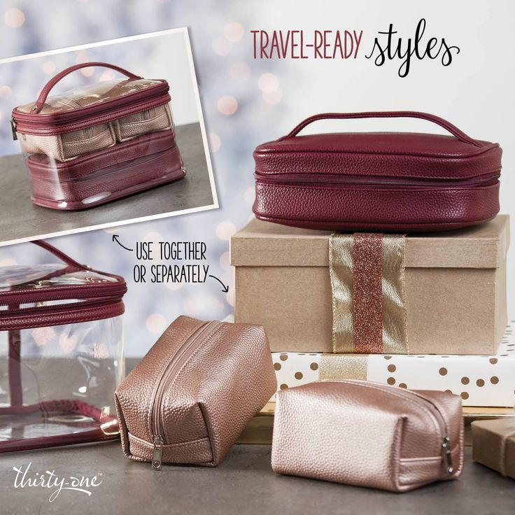 Holidays are coming to Thirty-One!!  www.AnchoredBagsBySarah.com
