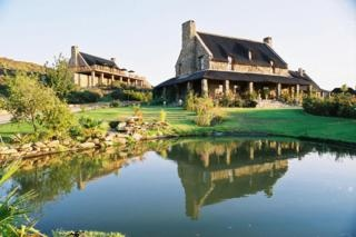 Picture Lord's Guest Lodge Mcgregor in McGregor  Breede River Valley  Western Cape  South Africa