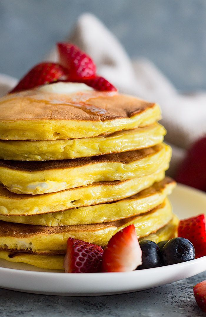 Wondrous High Protein Cottage Cheese Pancakes These Pancakes Are Download Free Architecture Designs Intelgarnamadebymaigaardcom