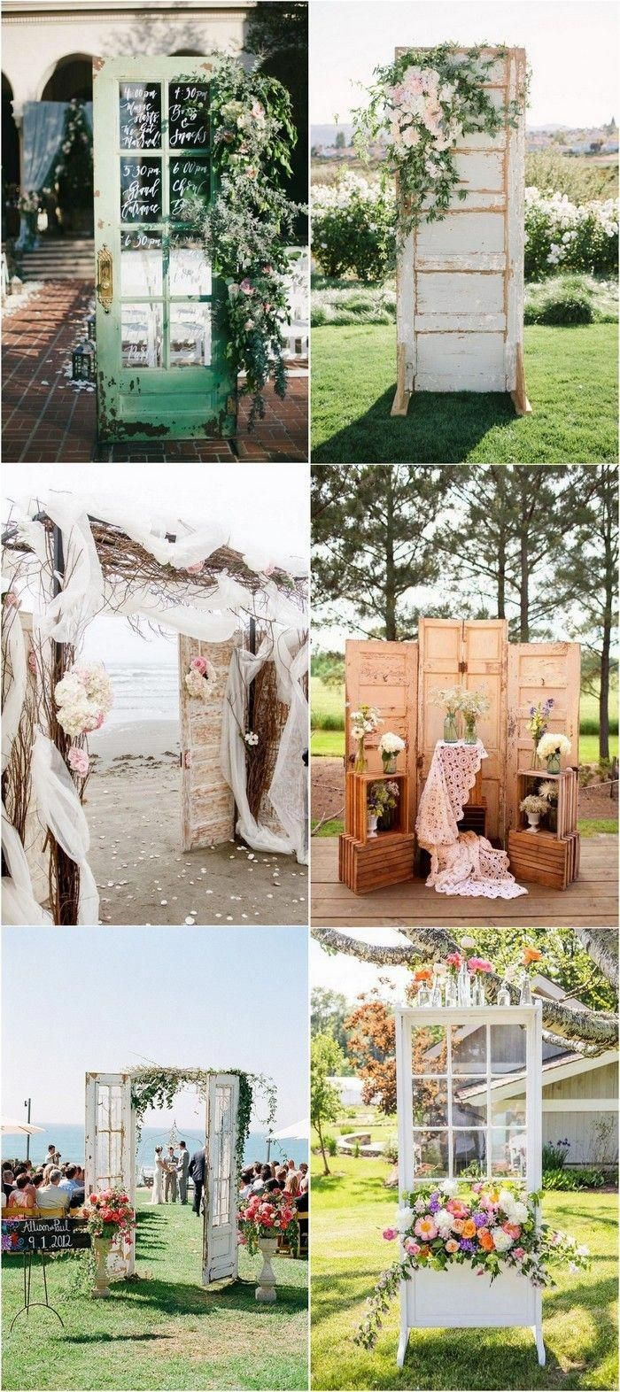 Wow Love these country wedding ideas..