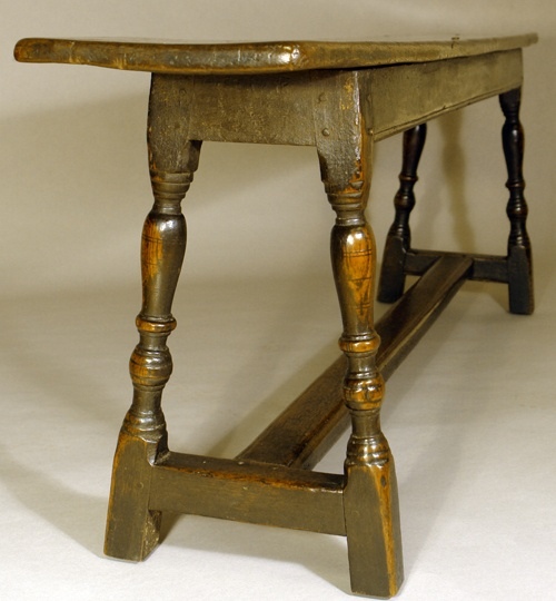 Good Bench Form: 35 Best Images About 17th-18th C Tables & Benches On
