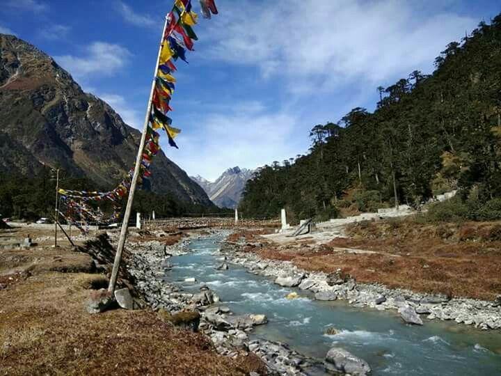 #Lachen #Sikkim #NorthSikkim