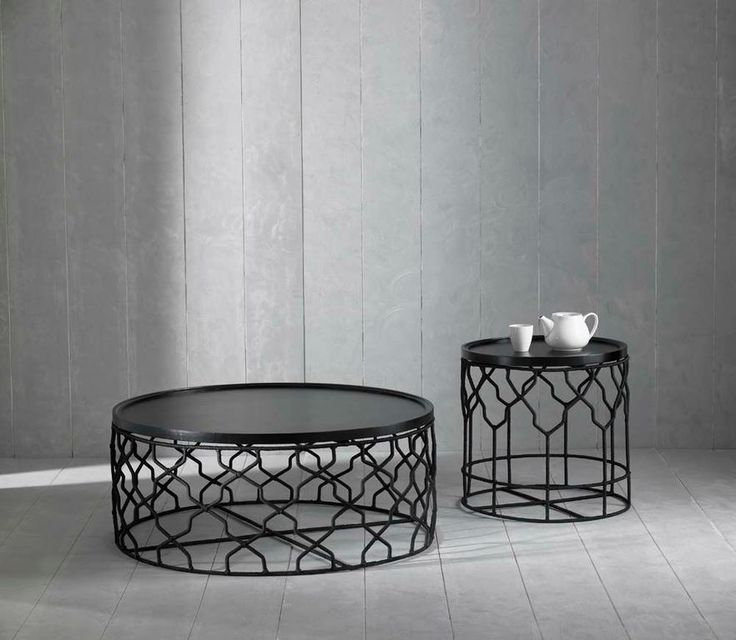 Sota tables by eugenio hendro for NOOK 2011