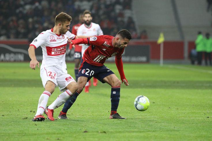 LOSCTFC 1-0 : Une victoire avec les tripes ! - PlaneteLille.com