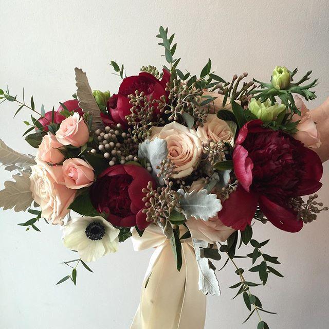 #bouquet #pinktwigfloral