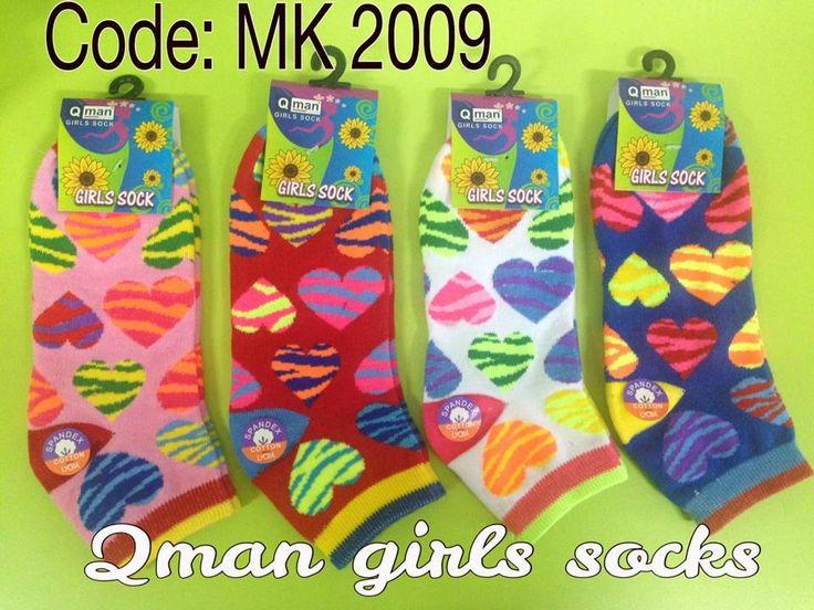 Supplier Kaos Kaki Sport Qman