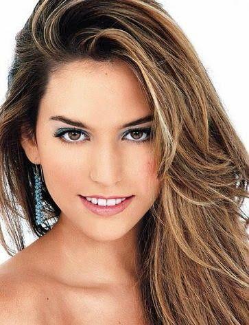 The Beautiful Actress Genesis Rodrguez  17 photos  Morably
