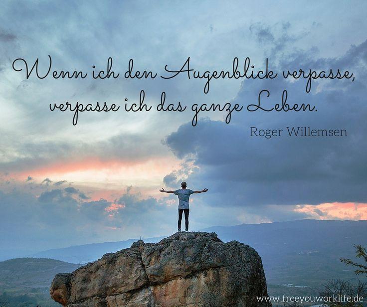 #Zitat #Sprüche #Achtsamkeit #Jetzt #Leben #Balance