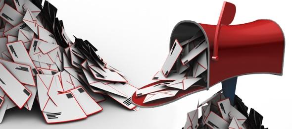 wie man email adressen im impressum aufführt aber vor Spambots schützt