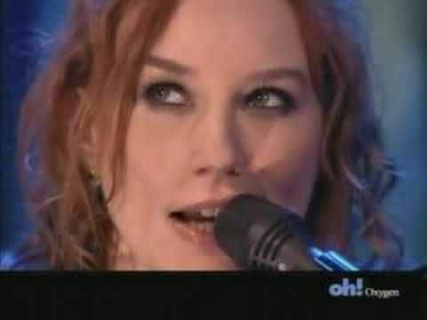 Tori Amos - A Sorta Fairytale (live). My favorite Tori song at the moment.