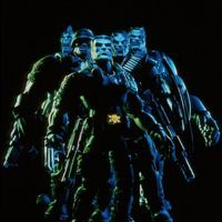 The Commando Elite are the secondary antagonists of the 1998 action-family film Small Soldiers...