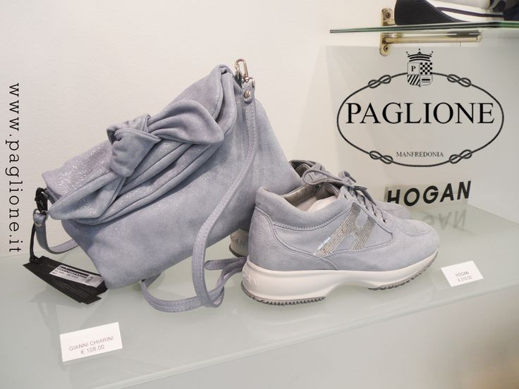 Gianni Chiarini ft Hogan S/S 2014  New Collection Online   http://www.paglione.shoes/it/3-donna  #GianniChiarini #Hogan #Shoes #Bags #Borsa #Sneakers