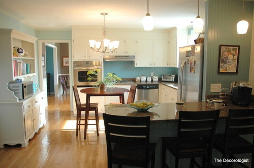 Current house trends and ways to update your home