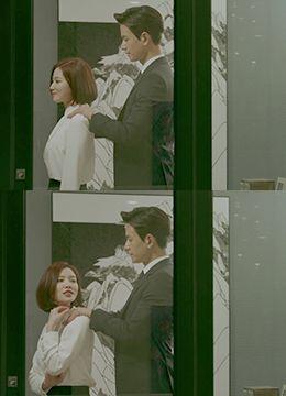 Actress Lim Joo Eun on Uncontrollably Fond Ep.4