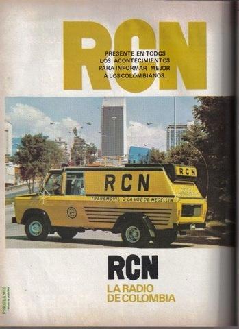 Radio Casa Nariño (RCN)