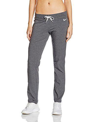 Nike Were Women's Jersey Pant Open Hemp