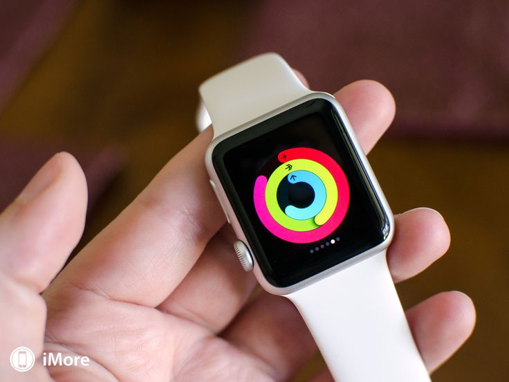 Apple Watch and activity tracking: 5 things you need to know!   iMore